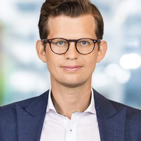 Axel Darvik