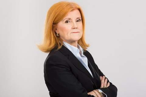 Ann Catrine Fogelgren